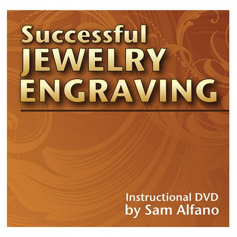 Successful Jewelry Engraving